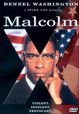 LEE_SPIKE_1992_Malcolm_X_O_poster