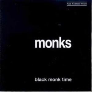 blackmonktime
