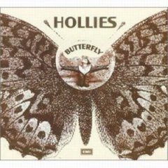Hollies___Butterfly