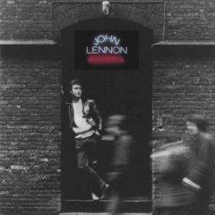 JohnLennon_albums_rocknroll