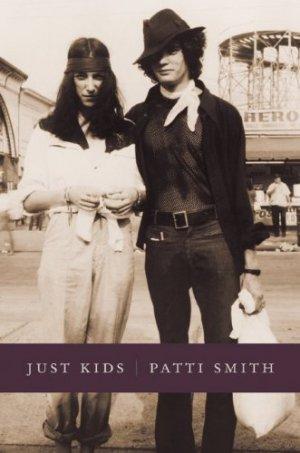 Just_Kids__Patti_Smith_memoir__cover_art