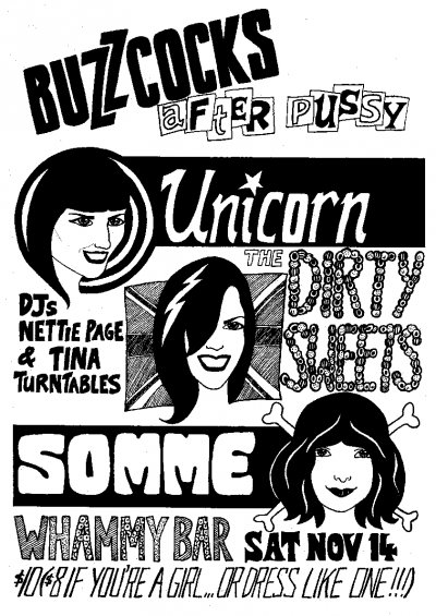 Buzzcocks_Poster