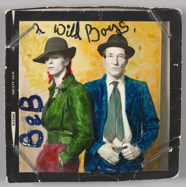 10._David_Bowie_with_William_Burroughs__February_1974