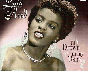 Lula Reed: I'll Drown in my Tears (1952)