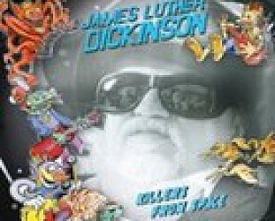 James Luther Dickinson: Killers From Space (Memphis/Elite) BEST OF ELSEWHERE 2007