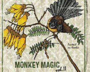 Various: Monkey Magic Vol II (Monkey)