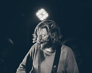 THE FAMOUS ELSEWHERE SONGWRITER QUESTIONNAIRE: Ben Morley of Mice On Stilts