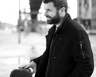 THE FAMOUS ELSEWHERE SONGWRITER QUESTIONNAIRE: Mick Flannery
