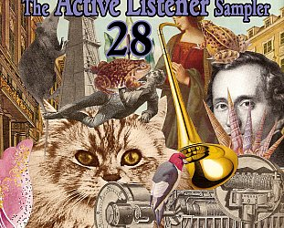 Various Artists: The Active Listener Sampler 28 (activelistener)