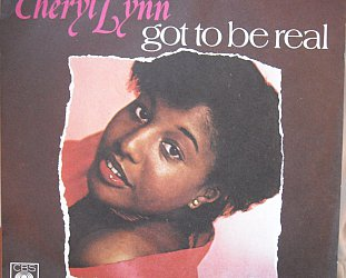 Cheryl Lynn: Got To Be Real (1978)