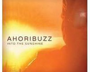 Ahoribuzz: Into the Sunshine (Warners)