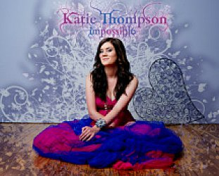 Katie Thompson: Impossible (Thompson)