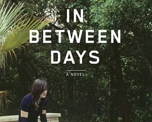 IN BETWEEN DAYS by ANDREW PORTER