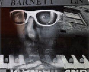 John Niland: Barnett Lane (Eelman/Jayrem)