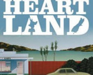 Various Artists: Heartland (Sony)