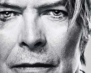 GUEST WRITER JEFFREY PAPAROA HOLMAN on David Bowie and mining identity