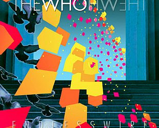 The Who: Endless Wire (PolyGram)