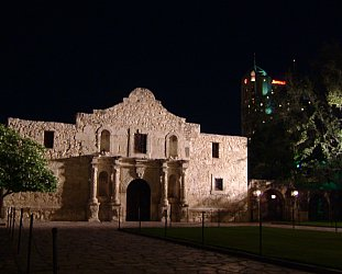 The Alamo, San Antonio, Texas: Don't Forget to Remember