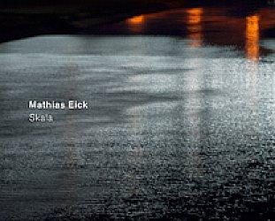 Mathias Eick: Skala (ECM/Ode)