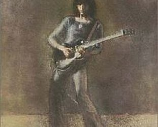 Jeff Beck: Blow by Blow (1975)
