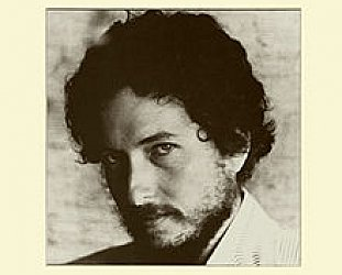 Bob Dylan: Day of the Locusts (1970)