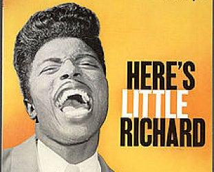 Little Richard: Here's Little Richard (1957)