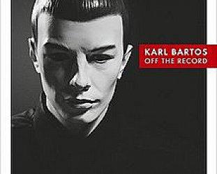 Karl Bartos: Off the Record (Bureau B)