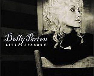 Dolly Parton: Little Sparrow (Sugar Hill)