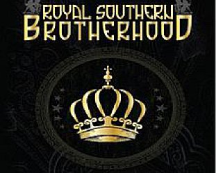 Royal Southern Brotherhood: Royal Southern Brotherhood (Ruf/Yellow Eye)