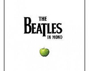 BLACK TO THE FUTURE: The Beatles on vinyl in mono
