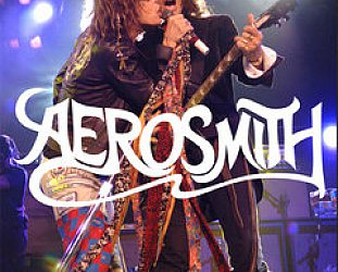 AEROSMITH, THE ULTIMATE HISTORY OF THE BOSTON BAD BOYS by RICHARD BIENSTOCK
