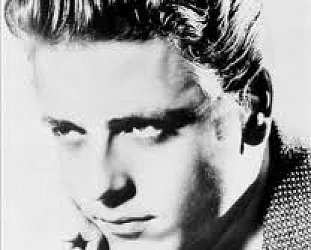 EDDIE COCHRAN (1956-1960): Live fast, die right