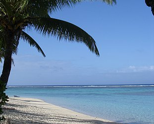 Samoa: A stranger in paradise (2001)