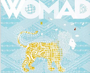 Various Artists: Womad; Sounds of the Planet 2011 (Border)