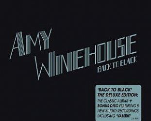 THE BARGAIN BUY: Amy Winehouse: Back to Black (Universal)
