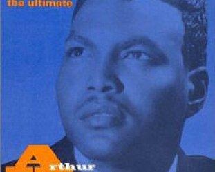 Arthur Alexander: The Ultimate Arthur Alexander (1993 compilation)