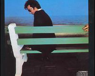 THE BARGAIN BUY: Boz Scaggs; Silk Degrees