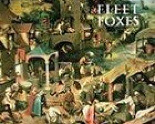 Fleet Foxes: Fleet Foxes Special Edition (SubPop)