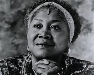 ODETTA INTERVIEWED (1989): The human touch