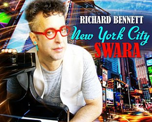 Richard Bennett: New York City Swara (Times Music)