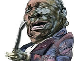 B.B. KING; KING OF BLUES: It's good to be King
