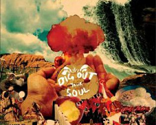 Oasis: Dig Out Your Soul (Sony BMG)