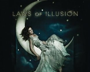 Sarah McLachlan: Laws of Illusion (Sony)
