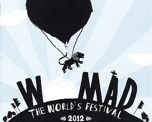 Various artists: Womad, The World's Festival 2012 (Cartell)