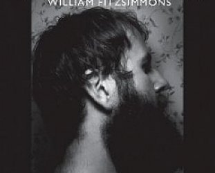 William Fitzsimmons: The Sparrow and the Crow (Inertia)