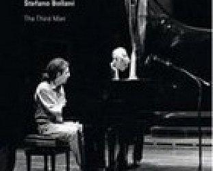Enrico Rava/Stefano Bollani: The Third Man (ECM/Ode)