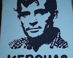 GUEST WRITER ANDREW SCHMIDT considers a documentary about Beat writer Jack Kerouac