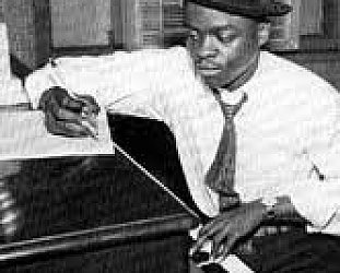 OTIS BLACKWELL REMEMBERED (2012): Mr Otis, no regrets