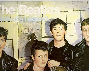 The Beatles: Three Cool Cats (1962)