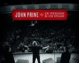 John Prine: In Person and On Stage (Oh Boy)